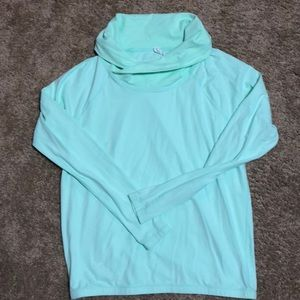Super soft Lululemon sweatshirt